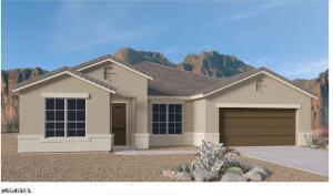 44604 W PALO AMARILLO Road, Maricopa, AZ 85138
