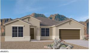 17017 N PALO AZUL Road, Maricopa, AZ 85138
