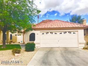 1232 W SEASCAPE Drive, Gilbert, AZ 85233