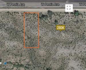 0 W Peoria Avenue W, 3D, Waddell, AZ 85355