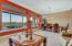 Panoramic Views from the Formal Living and Dining Room