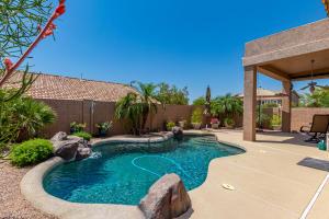 3624 N SANTIAGO Circle, Mesa, AZ 85215