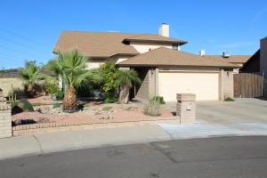 5416 W SHAW BUTTE Drive, Glendale, AZ 85304