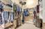 Master with Dual Walk-In Closets