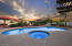 Heated Pool and Spa with beautiful Mtn View