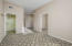 Attached 4 rm Office Suite or Guest house with 3 bedrooms) w/ full bath (Living Area)