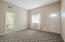 Private Office or Master Suite (bdrm 2) with separate Exit