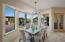 Kitchen Bay w/ View