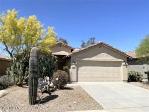 2584 E DESERT WIND Drive, Casa Grande, AZ 85194