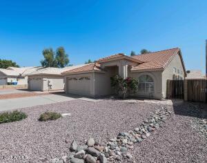 4111 W CAMINO VIVAZ, Glendale, AZ 85310