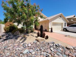826 W SAN MATEO Drive, Gilbert, AZ 85233