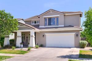 4027 E CULLUMBER Street, Gilbert, AZ 85234