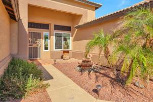20445 N 109TH Drive, Sun City, AZ 85373