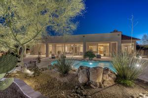 8434 E SULKY Circle, Scottsdale, AZ 85255