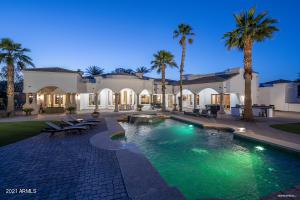 9071 N 53RD Place, Paradise Valley, AZ 85253