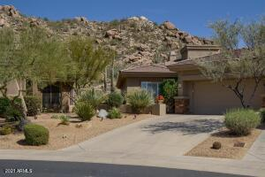 7507 E QUIEN SABE Way, Scottsdale, AZ 85266