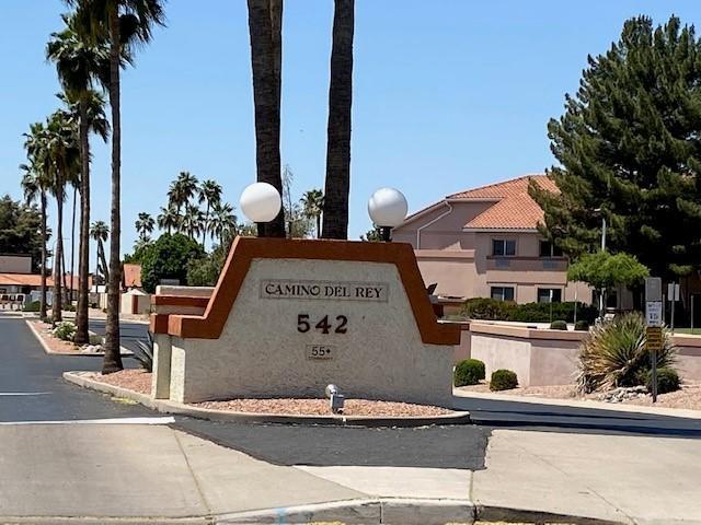542 S HIGLEY Road 101