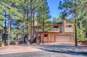 4530 E COLDSTREAM Lane, Flagstaff, AZ 86004