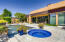 Heated Saltwater Pool and Spa