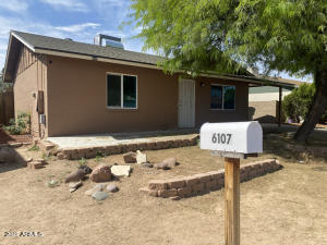 6107 W NANCY Road, Glendale, AZ 85306
