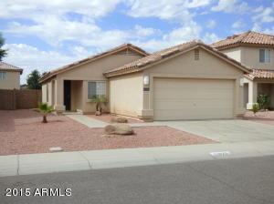 11829 W Paradise Drive, El Mirage, AZ 85335