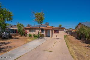 2030 W MONTE VISTA Road, Phoenix, AZ 85009