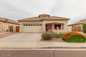 8363 W PONTIAC Drive, Peoria, AZ 85382