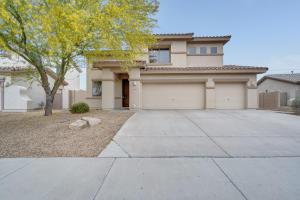 14605 W VERDE Lane, Goodyear, AZ 85395