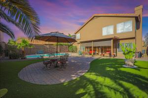 13240 N 94TH Place, Scottsdale, AZ 85260