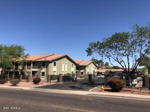 1336 E MOUNTAIN VIEW Road, 107, Phoenix, AZ 85020