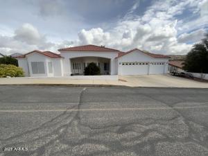 739 W KOFA PASS Pass, mi, Globe, AZ 85501