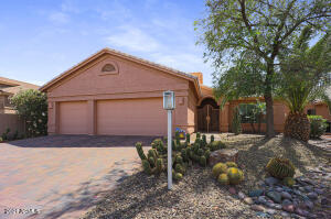 9021 E STONEY VISTA Drive, Sun Lakes, AZ 85248