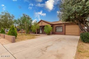 8701 W BECKER Lane, Peoria, AZ 85345