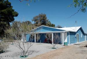 718 E BASELINE Road, Buckeye, AZ 85326