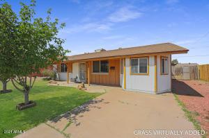 17620 N 16TH Avenue, Phoenix, AZ 85023