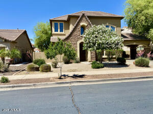 20262 E VIA DE COLINA, Queen Creek, AZ 85142