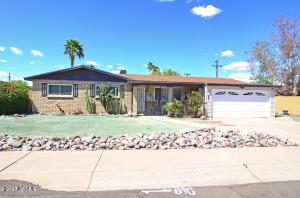 8404 E THOMAS Road, Scottsdale, AZ 85251