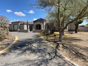 5701 E JUANA Court, Cave Creek, AZ 85331