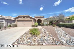 7214 E BLACK ROCK Road, Scottsdale, AZ 85255