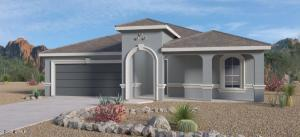 16943 N PALO AZUL Road, Maricopa, AZ 85138