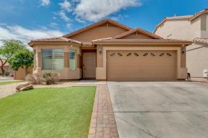 2585 W JASPER BUTTE Drive, Queen Creek, AZ 85142