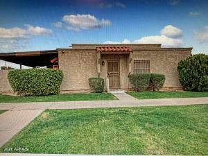 5419 W SHEENA Drive, Glendale, AZ 85306