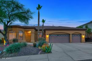 1310 E VILLA THERESA Drive, Phoenix, AZ 85022