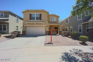 4109 W IRWIN Avenue, Phoenix, AZ 85041