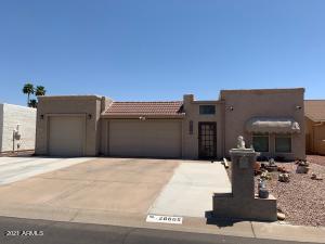 26605 S NICKLAUS Drive, Sun Lakes, AZ 85248