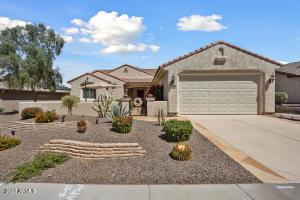 27168 W POTTER Drive, Buckeye, AZ 85396