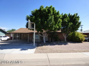 1715 N 74TH Street, Scottsdale, AZ 85257