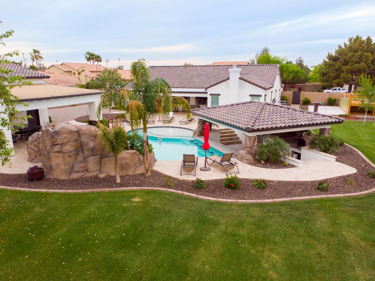 1241 PALO BLANCO Way, Gilbert, Arizona 85296, 4 Bedrooms Bedrooms, ,2.5 BathroomsBathrooms,Residential,For Sale,PALO BLANCO,6228006