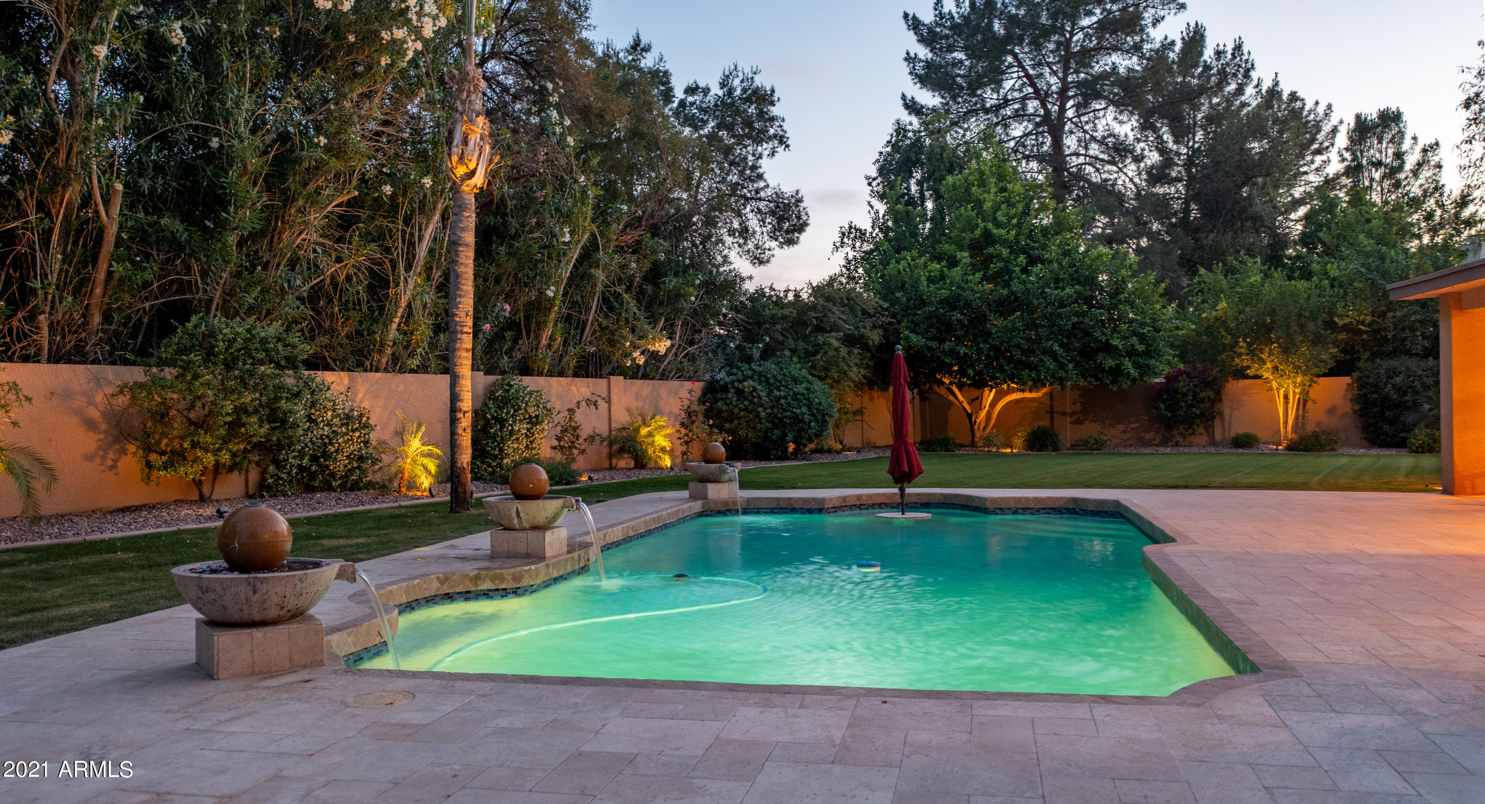 9725 MISSION Lane, Scottsdale, Arizona 85258, 4 Bedrooms Bedrooms, ,2.5 BathroomsBathrooms,Residential,For Sale,MISSION,6228090