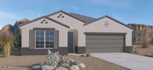 44540 W PALO AMARILLO Road, Maricopa, AZ 85138